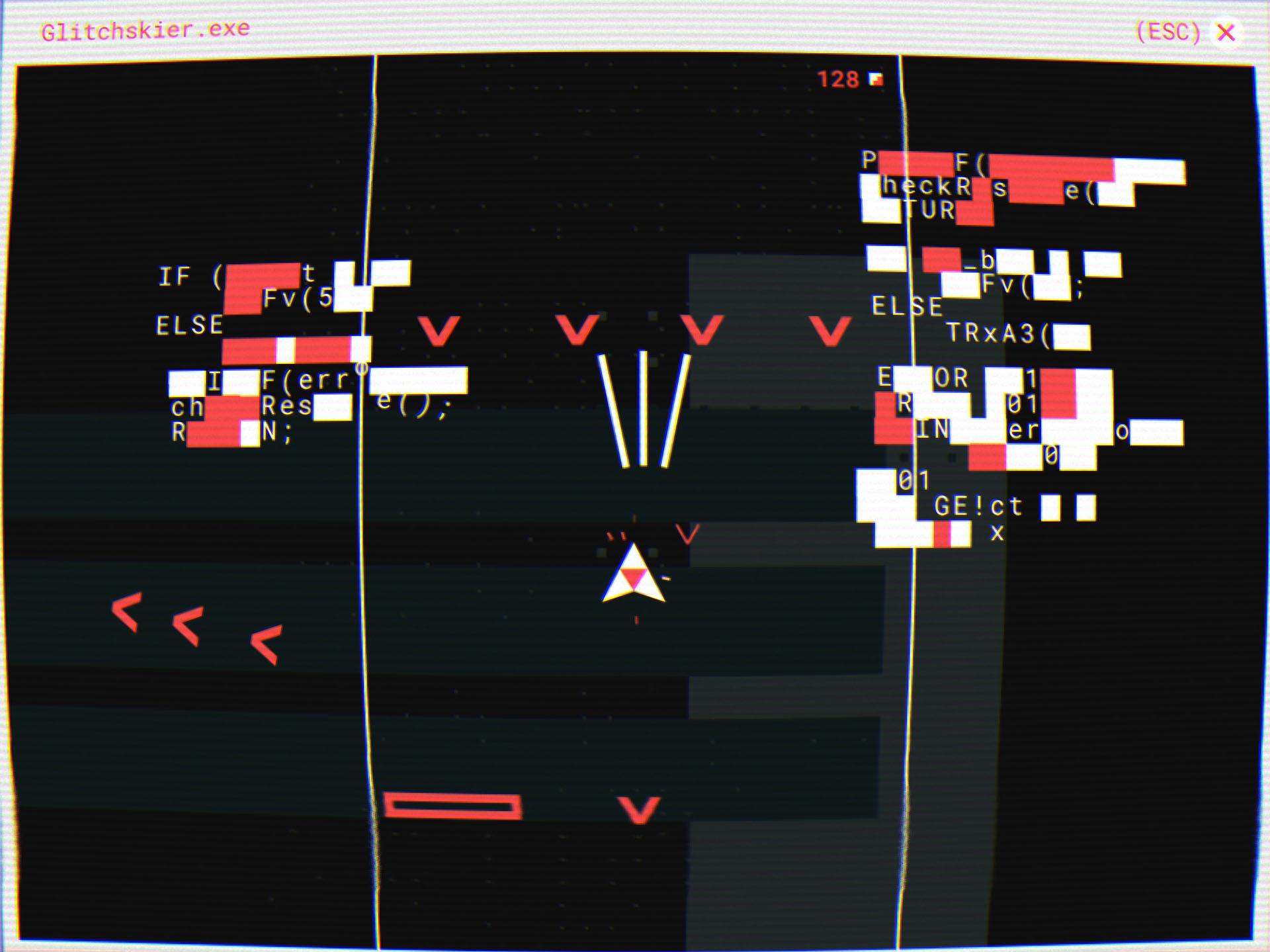 shelly-alon-game-design-Glitchskier